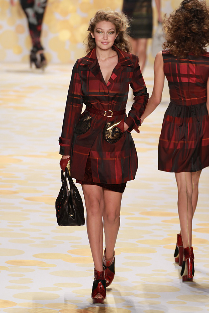 10 Fall Fashion Trends for 2016